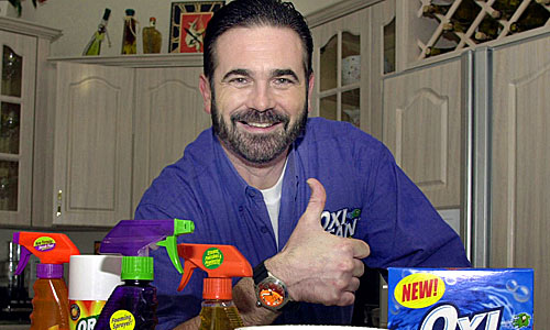 The Late Billy Mays