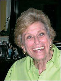 Shirley Herz
