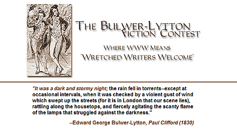 Bulwer Lytton