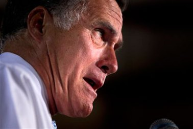 Romney gurantees Detroit failure with Bailout Editorial NYT  EYEONCITRUS.COM