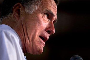 Romney gurantees Detroit failure with Bailout Editorial NYT  EYEONCITRUS.COM